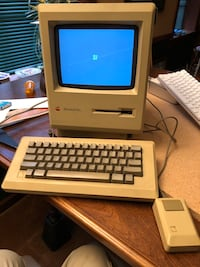 Macintosh Plus Lynchburg, 24503