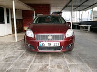 2007 Fiat Linea 1.4 Fire Active DAB ABS AC