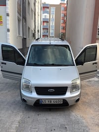 Ford - Transit Connect - 2010 Soma