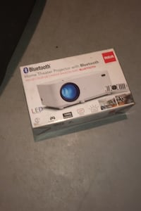 Got a home theater Projector