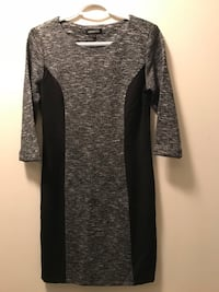 Jessica knitted dress size:4 Calgary, T2A 4H7