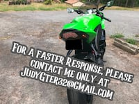looking to sell bike 2008 Kawasaki Ninja ZX-10R