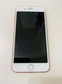 iPhone 7plus  edición red 128gb Zaragoza, 50007