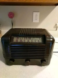 black and gray space heater Ashland, 44805
