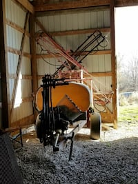 45' Hardy Sprayer Rome, 44085