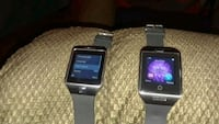 smart watches (1) on the left Kannapolis
