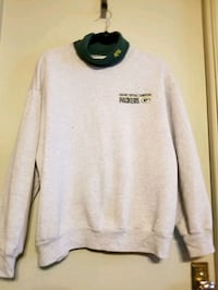 Packers size XL pullover
