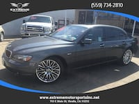 2008 BMW 7 Series for sale Visalia, 93292