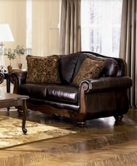 Ashley Furniture Love Seat New Carrollton