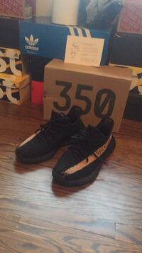 Size 11 used copper 350 yeezys Oakville, L6J 4B4