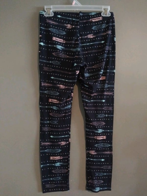 ***JUNIOR GIRL'S LARGE STRETCH PANTS!*** 2