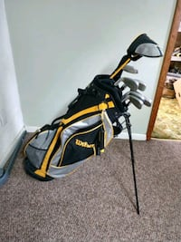 Wilson golf club set Sharon, 16146