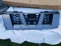 Front grill 2005 Nissan xTerra Lake Grove, 11755