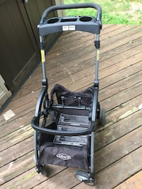 Graco snap and go stroller Germantown, 20874