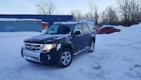 Ford - Escape AWD LIMITED - 2009