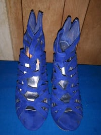 NEW LADIES HEELS *shipping included*