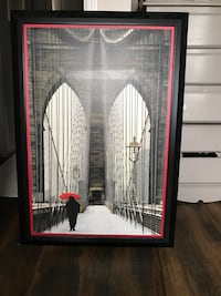 Large Wall print for sale London, N5Z 2Y6