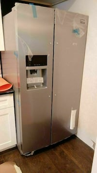 Used Brand New Frigidaire Refrigerator For Sale In