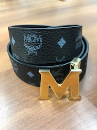 MCM Belt  Capitol Heights, 20743