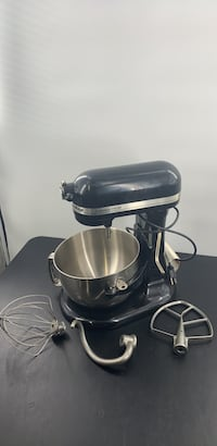 Kitchen aid mixer  professional 550 hd works great!! Rochester, 55906