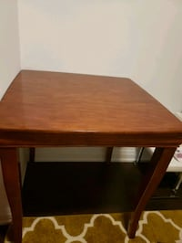 Counter Height Dinning Table Markham