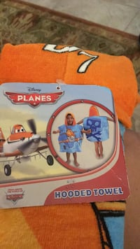 Disney CARS or PLANES Beach Towels NEW New Port Richey, 34653