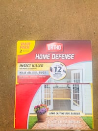 Ortho insect killer value pack Perry Hall, 21128