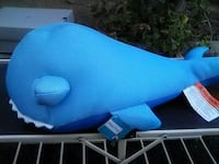 Blue Whale Pool Toy Rialto, 92376