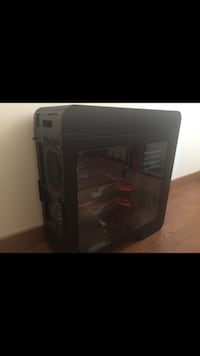 Custom built, water-cooled gaming computer Purcellville, 20132