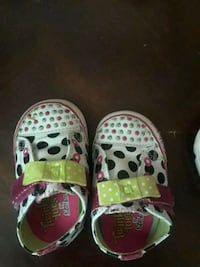 Twinkle toes size 2 Panama City, 32401