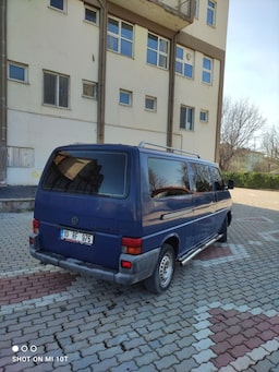 1998 Volkswagen Transporter 68c3a995-95fe-4f79-bcc4-b72ebe34a862