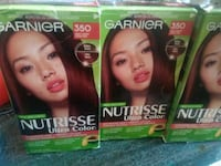 Nutrisse Ultra Color Nourished Hair Dye Vancouver, V6E 1J4