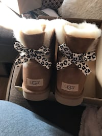 Ugg Boots size 8 New in Box! Frederick, 21703