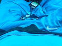 Nike workout shirt and shorts new 2226 mi