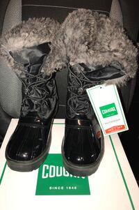 BOOTS WINTER NEW $220