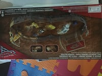 Cars movie set, in used but great condition  Calgary, T3K