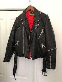 Motorcycle leather jacket size: 52 Gatineau, J8V 0E7