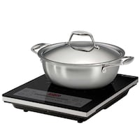 Tramontina 3-piece Induction Cooking System Mississauga