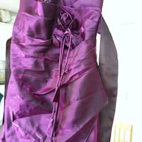 purple and black zip-up hoodie Edgware, HA8 7TA