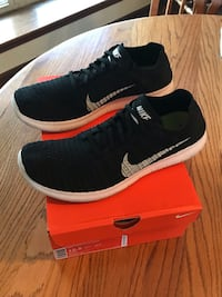 Nike Free RN Flynit Temple, 76502