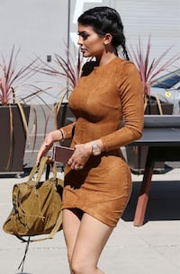 KYLIE JENNER FASHION NOVA DRESS Toronto, M6M 2Z6