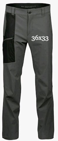 New Men's Large Magpul  Softshell Utility Pant Lake Forest