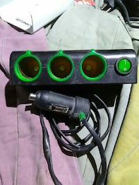 black and green corded power tool North Highlands, 95660