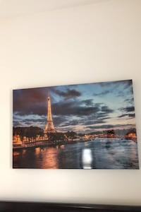 Paris Painting (new) Jessup, 20794
