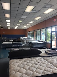 New full size mattress sets. Columbus Day sale going on now Concord, 28025