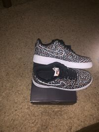 Shoes Air Force 1s size 12 North Chesterfield, 23236