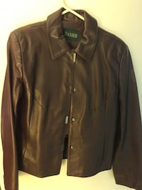 Danier leather jacket/matching skirt Ottawa, K2G 4H1