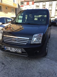 2011 Ford tourneo connect 110ps Glx