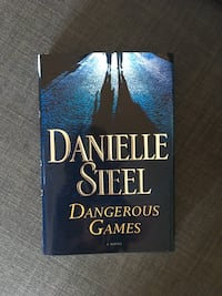 Dangerous Games by Danielle Steel Toronto, M1P 3A6