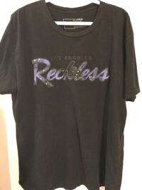 Young And Reckless Shirt Surrey, V3W 3N6